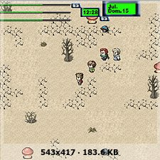 [RMVX ACE] Sword And Shield - The Forbbidden Land (Demo) 1.1 734ea8087419911a94317c367716722co