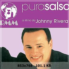 Johnny Rivera  -> Discografia