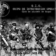 GIO AIRSOFT