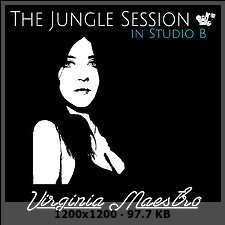 Virginia Maestro (The Jungle Session. In Studio b) D5ddb1f9d2cc8aa4012fc586c8b432bdo