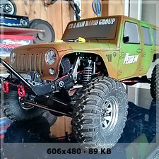 Axial scx10 Jeep Wrangler Unlimited Rubicon KIT - Página 6 E71ccc854953ef74de44c76320432882o