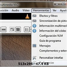 Apagar PC despues de Reproducir un Video con VLC media playe